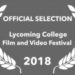Student Film Selected for Festival